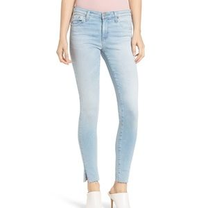 Ag 26 legging ankle 27 year aversions jeans 0708